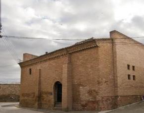 Restauran una antigua mezquita enEspaña