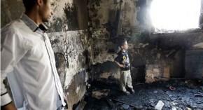 Extremistas judíos piden expulsión de cristianos dePalestina