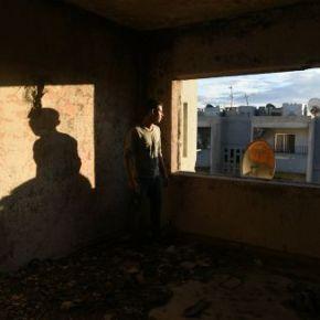 El regreso de los sirios huidos que no salieron delpaís