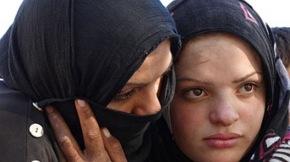 Niñas sirias, a la venta por 9.000 dólares en la capitalsaudita