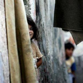 Gaza,  ejemplo de coexistencia entre cristianos ymusulmanes