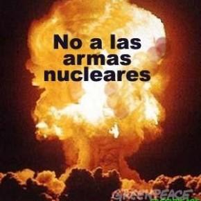 Ecuador: Por un Tratado de Prohibición de las ArmasNucleares