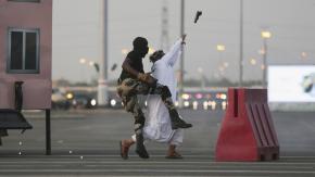 Cinco motivos para no creer en la coalición saudí contra elterrorismo
