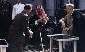 La verdad sobre el wahhabismo: los Saud en elDAESH