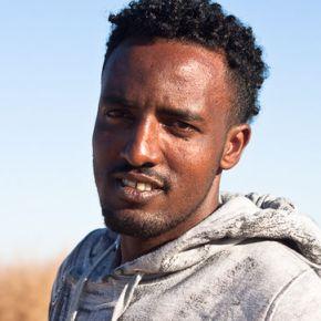 Refugiados sudaneses y eritreos: los otros parias deIsrael