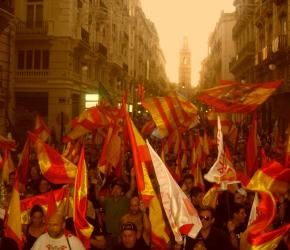 2 de enero, día de la infamia y la islamofobia enGranada