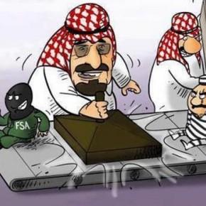¿Estado Islámico?: ¡Estadoislamoide!