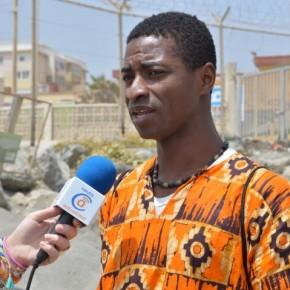 Ceuta: Una aventura hasta lavalla