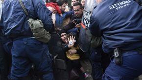 Las nuevas medidas antiterroristas en Europa disparan las violaciones de derechos humanos en2015