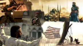 Así tergiversan los videojuegos la cultura de OrientePróximo