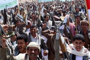 """""""Niños, el 23 % de civiles muertos enYemen"""""""
