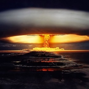 ¡El Medio Oriente estánuclearizado!