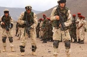 Países occidentales preparan una nueva intervención militar enLibia