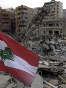 Hacia una nueva guerra enLíbano