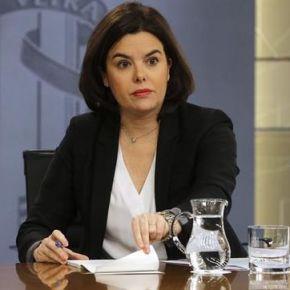 """El Gobierno asegura que """"buscará consenso"""" frente al acuerdo con Turquía sobrerefugiados"""