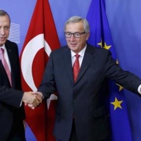 La Unión Europea abandona a los defensores de las libertades enTurquía
