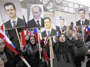 Moscú, una muralla frente a losyihadistas