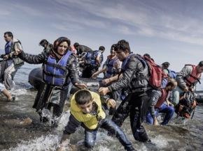 Cómo la Unión Europea manipula a los refugiadossirios