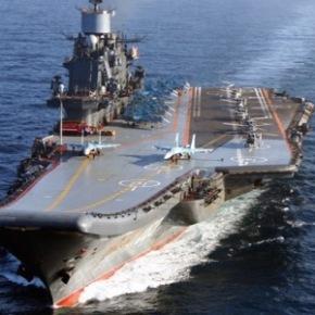 Regreso inminente de los aviones rusos aSiria