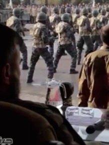 Las técnicas de la propaganda militarmoderna
