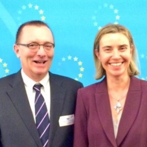 La ONU, la Unión Europea y la esquizofrenia sobreDaesh