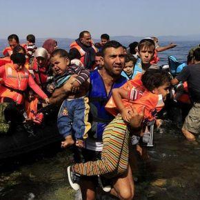 La cifra de desplazados forzosos en el mundo alcanza un nuevo récord: 65 millones depersonas