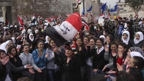 La guerra de Siria, algo mas que Yihadistas yDictadores