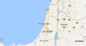 Un sindicato palestino denuncia que Google ha borrado el nombre de Palestina de susmapas