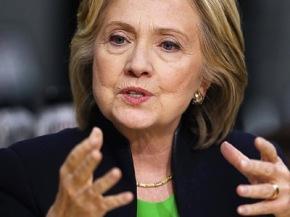 Los emails explosivos de HillaryClinton