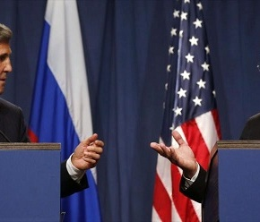 Rusia rechaza petición de Kerry para inmovilizar a aviones rusos ysirios