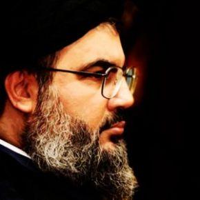Washington no combate a Daesh, sólo lo mueve (por HasanNasrallah)