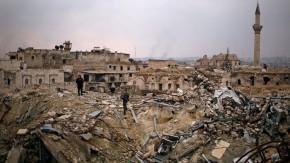 Un exembajador británico revela tres mentiras del Reino Unido sobreSiria