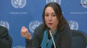 Periodista Canadiense Eva Bartlett: los Medios de Comunicación Fabrican los Hechos enSiria
