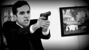 Un Disparo aErdogan
