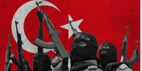 """""""Turquía siempre apoyó a los mercenarios terroristas enSiria"""""""
