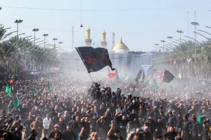the-day-of-ashura-karbala-imam-hussain