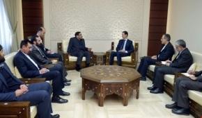 Teherán y Damasco: Intento de Recuperar el Equilibrio con Rusia y Temores sobre Concesiones Rusas aAnkara