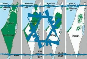 ISRAEL ALCANZA UN RÉCORD EN SU POLÍTICA COLONIAL DE DERRIBO DE VIVIENDAS PALESTINAS EN LOS TERRITORIOSOCUPADOS