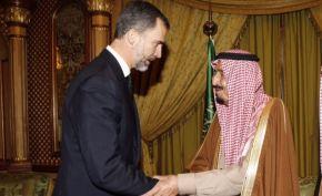 Vender barcos de guerra a Arabia Saudita: ¿Es España cómplice de crímenes contra laHumanidad?