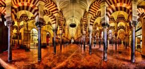 """""""No hay la más Mínima Evidencia que Vincule la Mezquita de Córdoba con el ArteBizantino"""""""