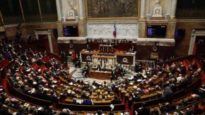 154 parlamentarios franceses reclaman reconocimiento dePalestina