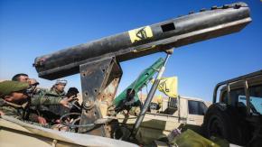 'EEUU intenta evacuar a cabecillas de EIIL cercados en TalAfar'