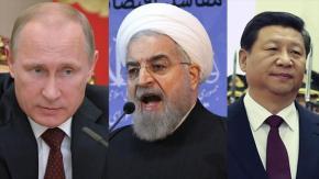 EE.UU. en shock – Se confirma la alianza entre las 3 más grandes súper potencias antiimperialistas delmundo