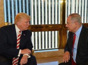 Netanyahu Discutirá con Trump Temas Estratégicos sobre Irán, Siria yHezbolá