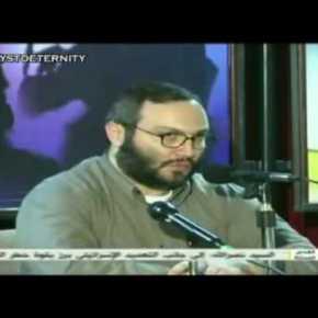 "Imad Mughnieh. ""Es el espíritu quienlucha""."
