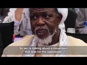 Documental sobre el Sheij Zakzaky. Islamic Pulse. SubEng/Spa