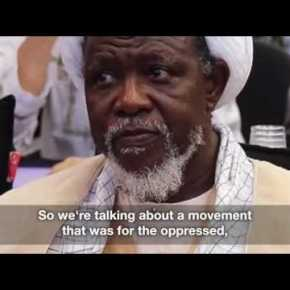 Documental sobre el Sheij Zakzaky. Islamic Pulse. Sub Eng/Spa