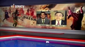 Detrás de la Razón – Terrorismo y fuego de Arabia Saudí y Estados Unidos sobre losolvidados