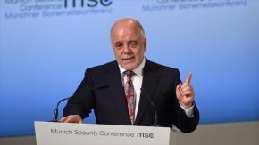 'El 60 % de oeste de Mosul ya está bajo el control delEjército'