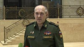 Rusia denuncia planes de EEUU para arruinarSiria